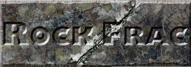 RockFrac - Non-Explosive Demolition Agent